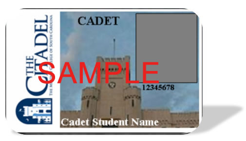 OneCard for Cadets