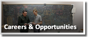 Careers and Opportunities in Physics