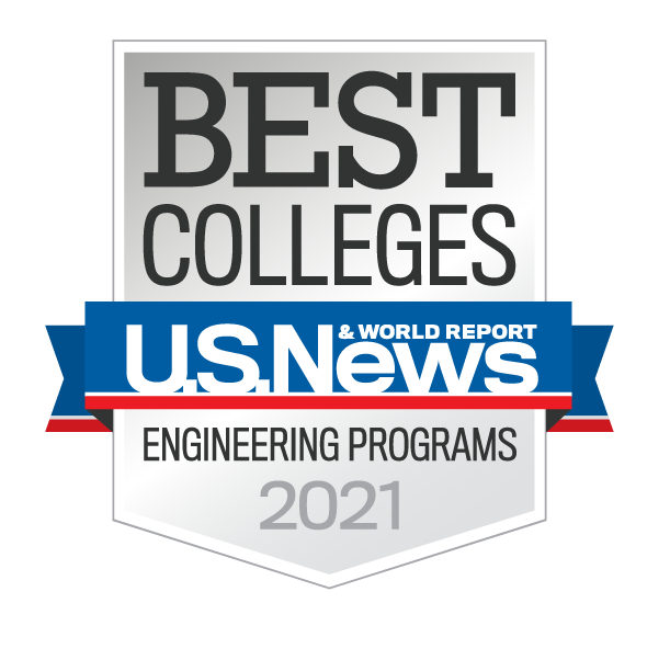 Us News and World Report Engineering School Rankings - The Citadel - 201